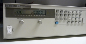 DC Power System Supply